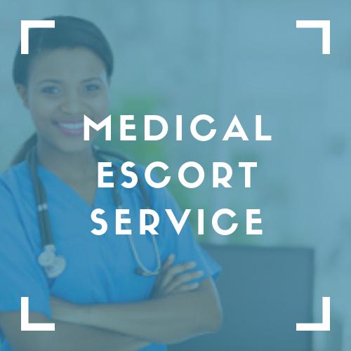 Medical Escort